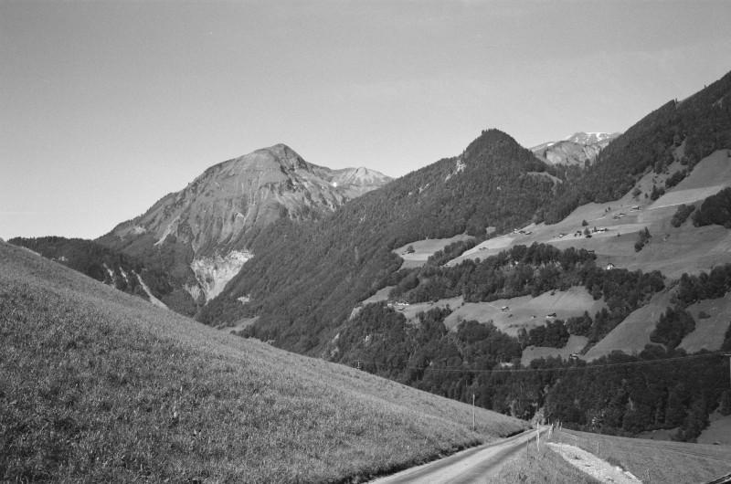 Das Wilerhorn, Turren und Schönbüel