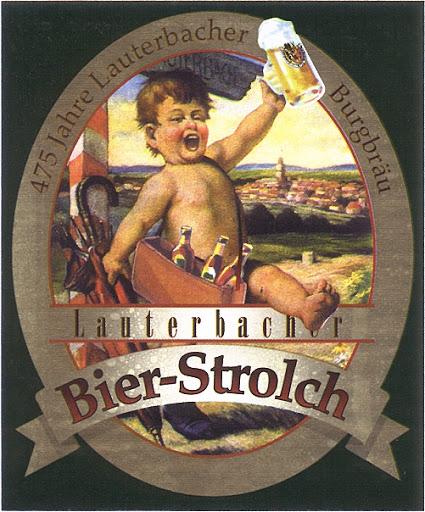 Eigentlich ist der Käse bekannt, aber ich bin natürlich zuerst über die Brauerei gestolpert — die älteste Brauerei Hessens (seit 1527)