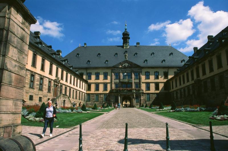 Schloß Fulda