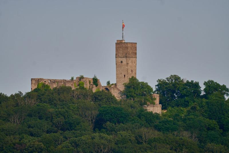 Die Königsteiner Burg