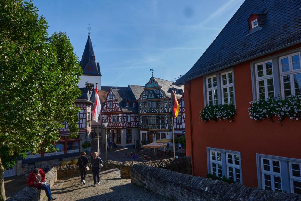 Der Marktplatz