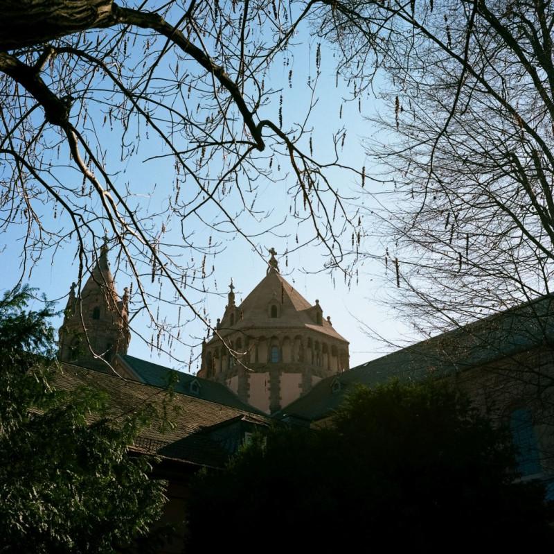 Dom  St. Peter von 1130