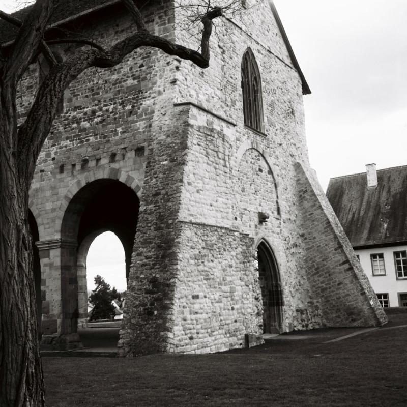 Das Kirchenfragment