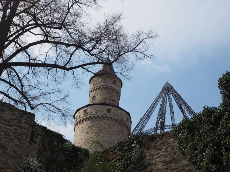 Der Hexenturm