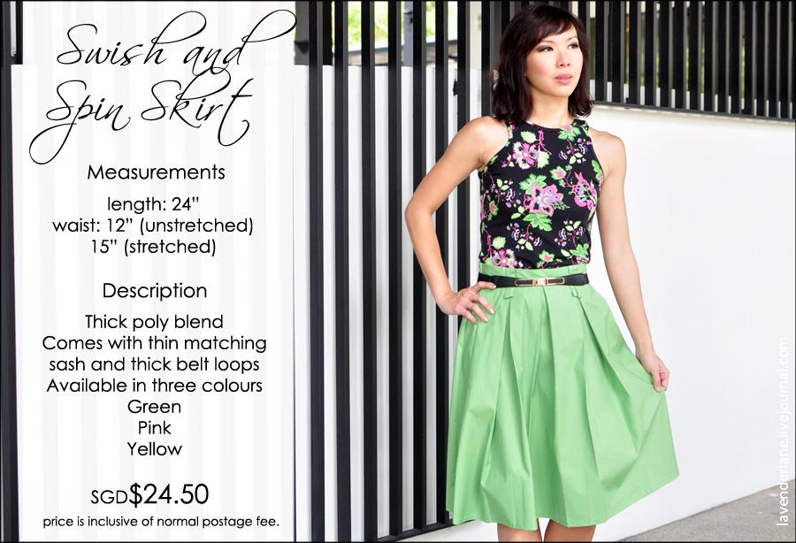 SkirtGreen1