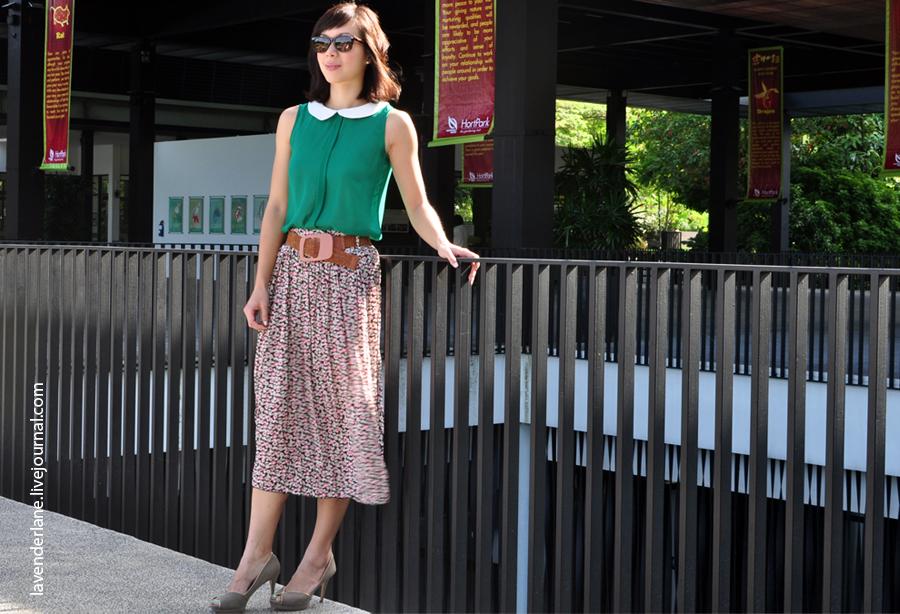 Flower Skirt2