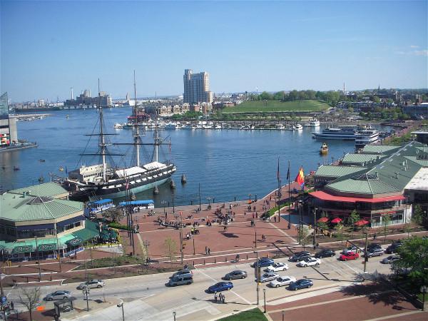 Baltimore 4-13