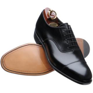 Мужские туфли оксфорды фото