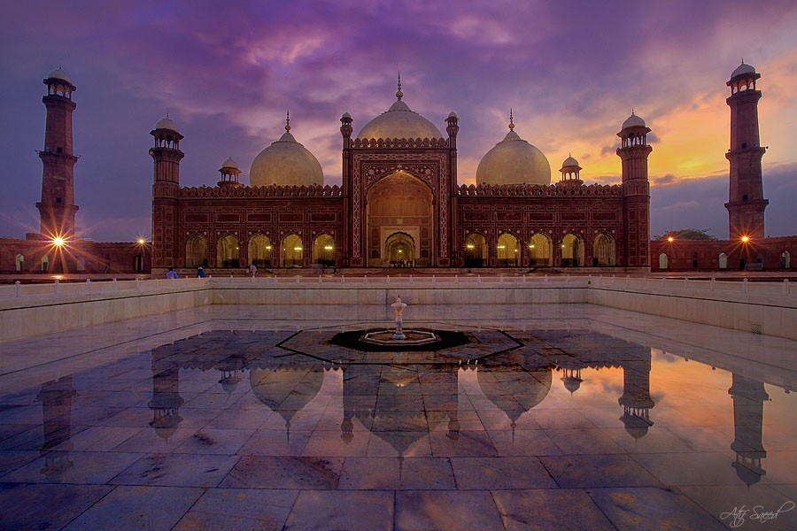 Пакистанский тур четы Кэмбриджей: день четвертый. Пост обновляется.