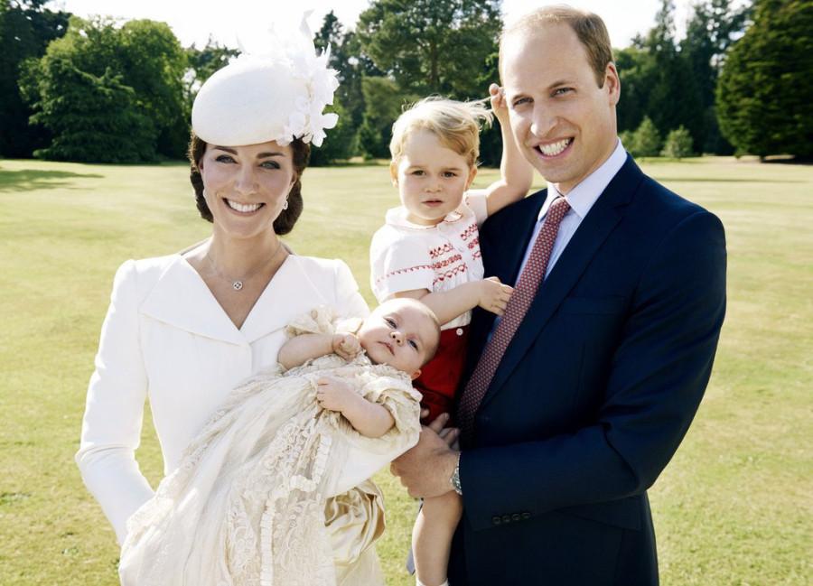 Годовщина помолвки герцога и герцогини Кэмбриджских.