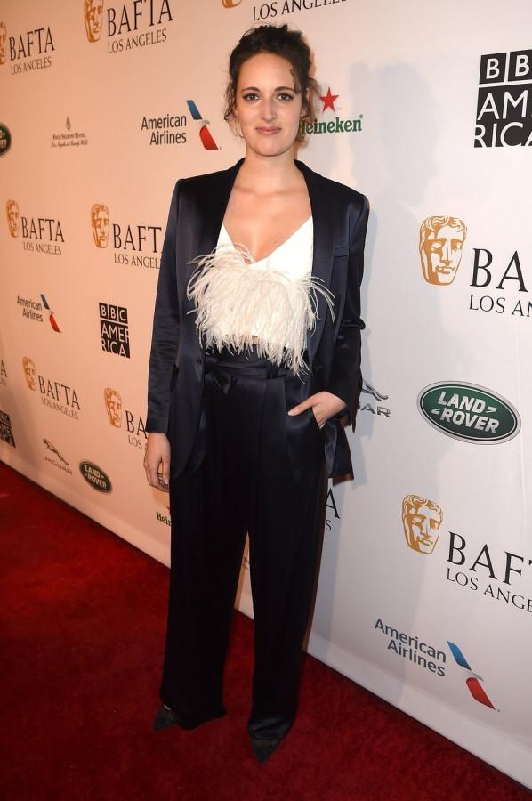 Герцогиня Сассекская попала в список лучше всех одетых женщин 2019 года.