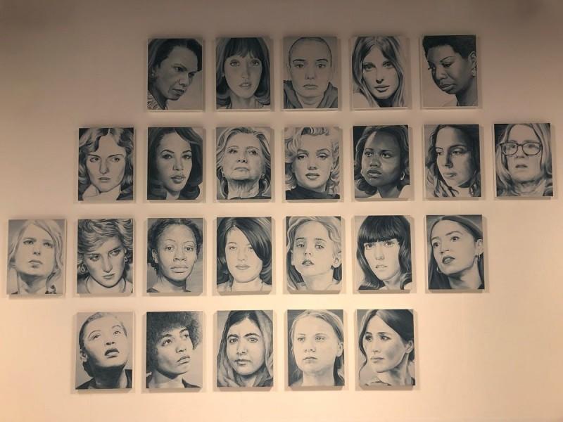 Герцогиня Сассекская и принцесса Диана в числе самых влиятельных женщин