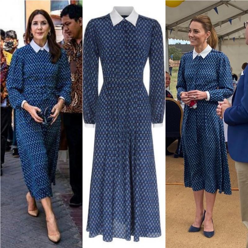 Две женщины - одно платье.: euro_royals — LiveJournal