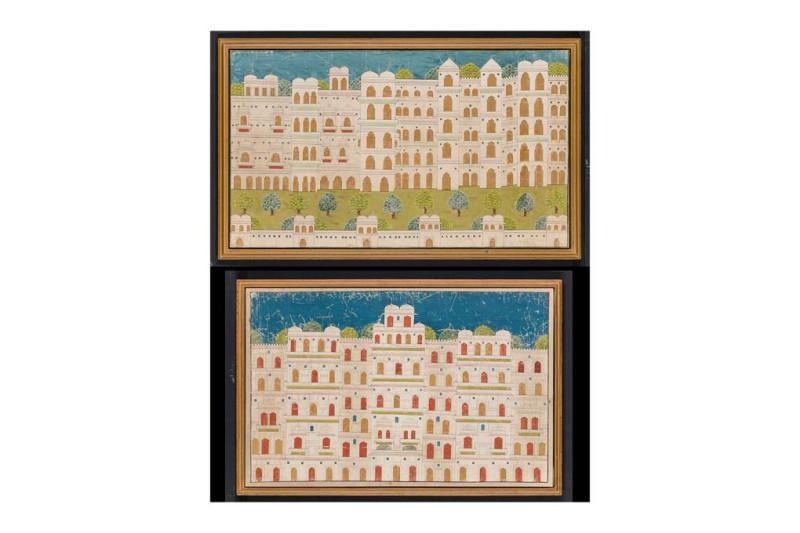 Графиня Александра Толстая о вещах своего интерьера, которые будут проданы на