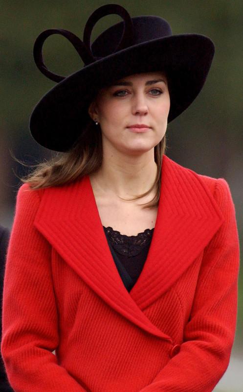 День, когда появился эффект Кейт.