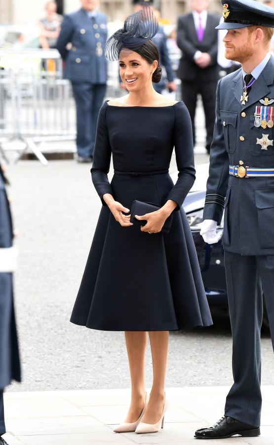 Лучший образ герцогини Сассекской