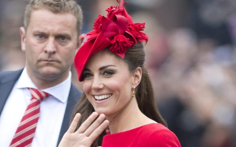Как герцогиня Кембриджская стала величайшим достоянием монархии