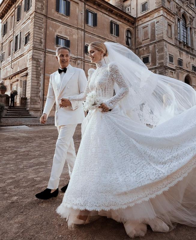 Свадьба леди Китти Спенсер и Майкла Льюиса: Обновляется: euro_royals —  LiveJournal