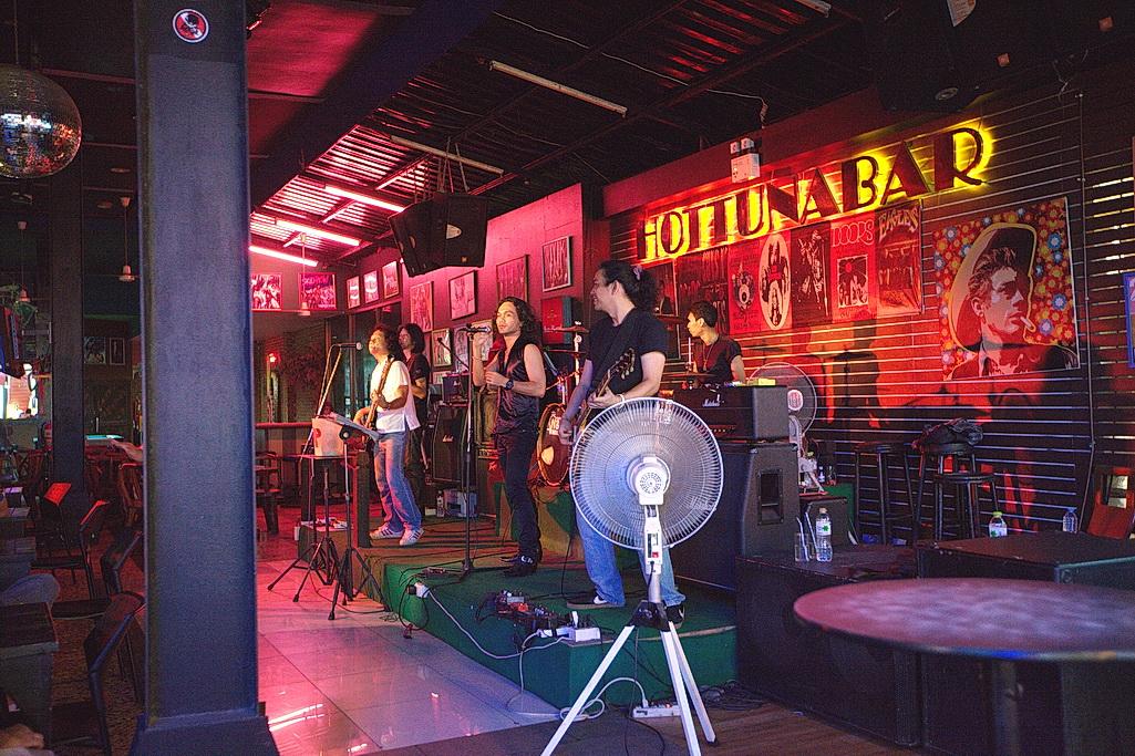 Театр секс гоу гоу в тайланде видео