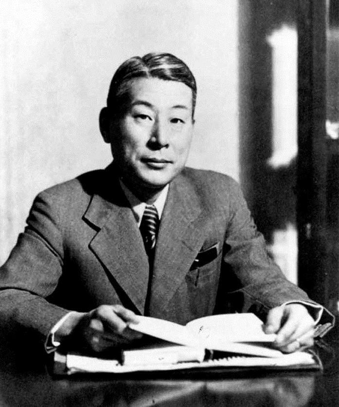 Тиунэ Сугихара