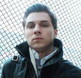 Российский преступник Алексей Бурков