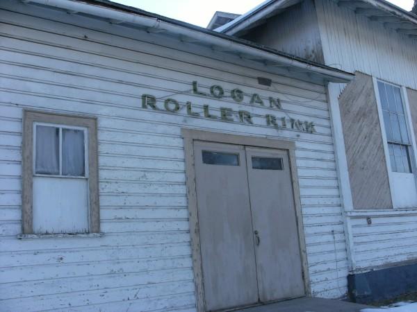 Logan Skating Rink