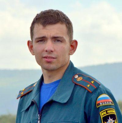 Руслан Низамутдинов 21 год