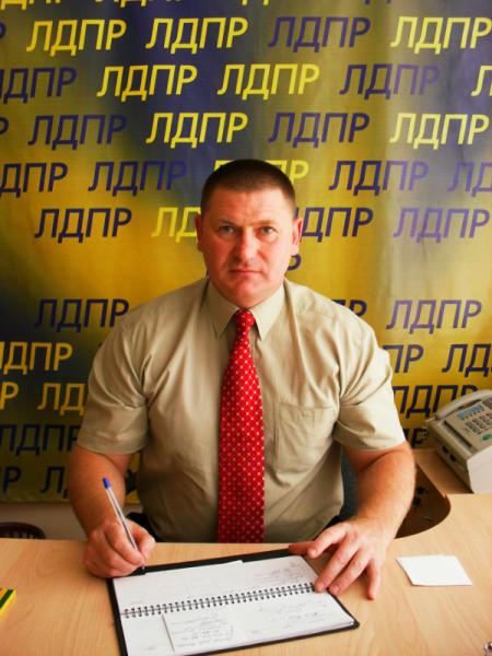 Владимир Ошурков, ЛДПР, Кировская область, депутат, мошенник