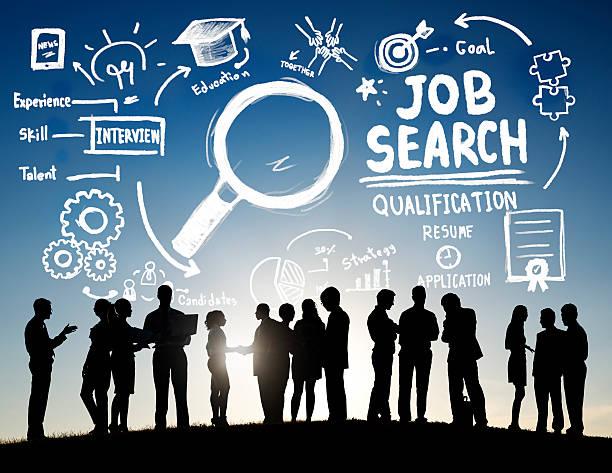 Как найти работу в Силиконовой долине