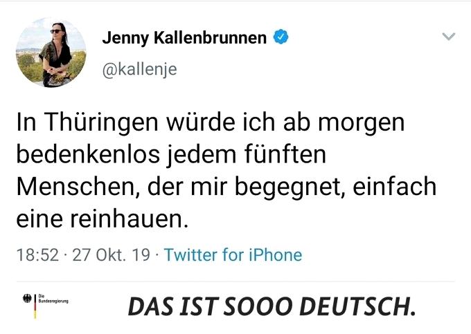 soooo-deutsch