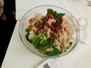 Doom Salad