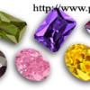 sinthetic gems