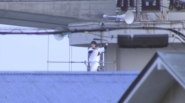 YOWAKUTEMO KATEMASU EPISODE 2 BASEBALL OVERVIEW POST: yowakutemo