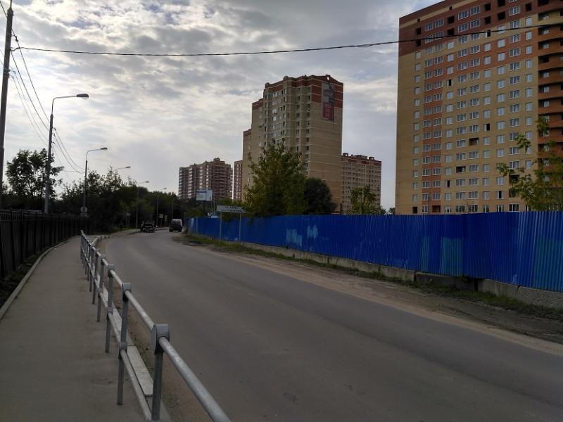 Район Планерной