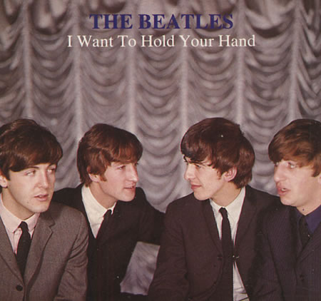 The Beatles I Want to Hold Your Hand