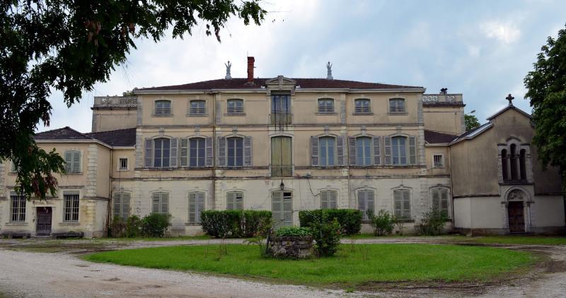 Сен-Морис-де-Реман