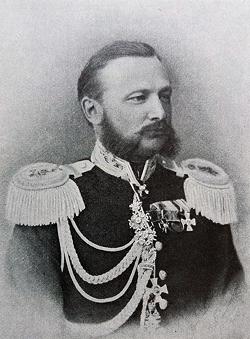 Виктор Вильгельмович фон Валь