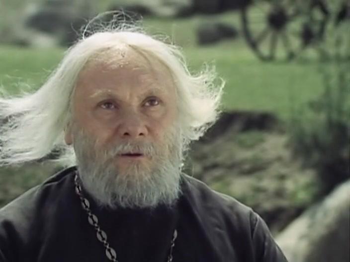 «Степь» (кадр из фильма, 1977)