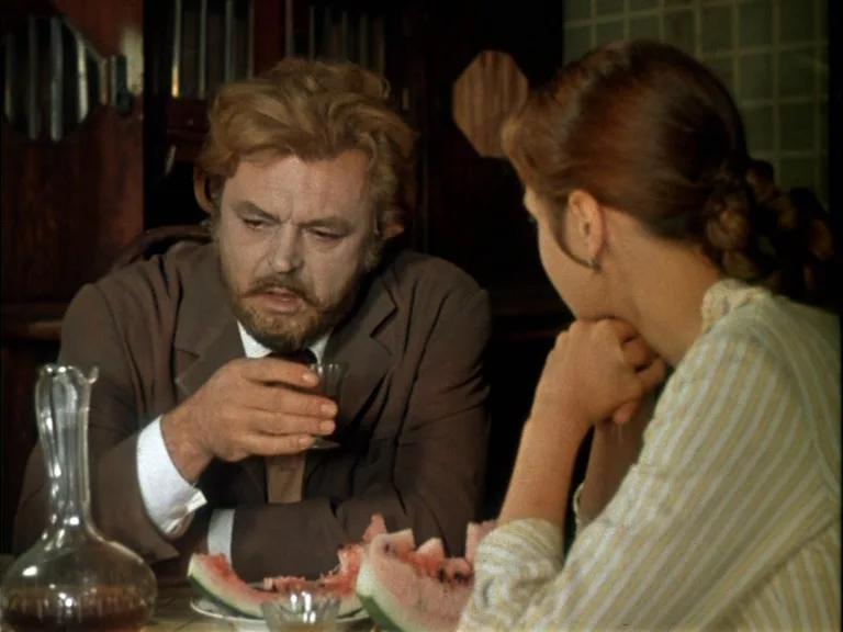 «Дядя Ваня» (кадр из фильма, 1970)