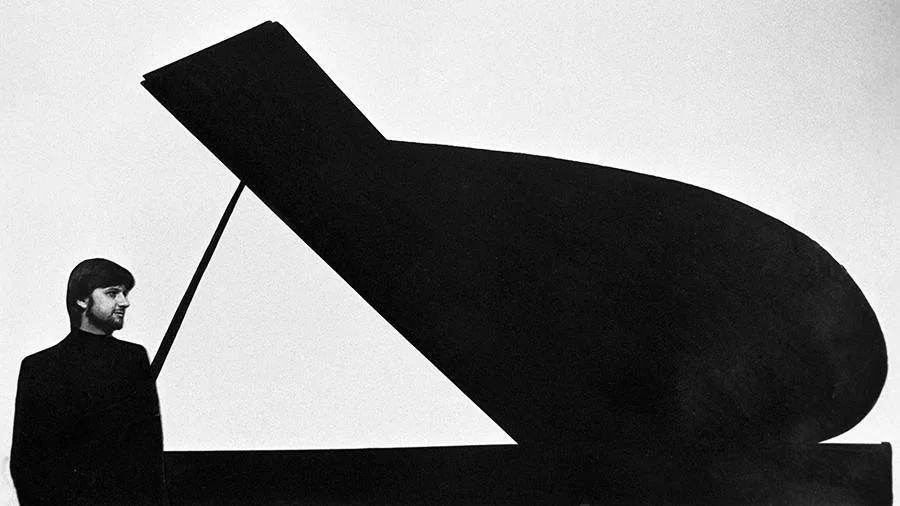 Алексей Рыбников, 1983 (Фото: Театр Алексея Рыбникова).