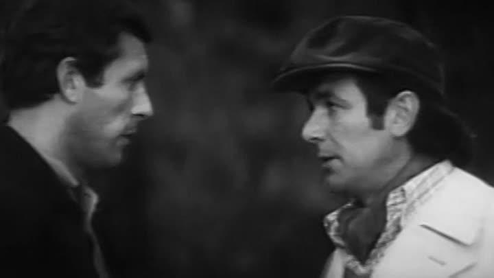 Кадр из фильма «Свет в конце тоннеля» (1974)