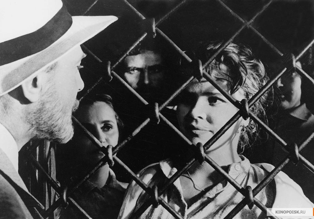 «Воскресение» (кадр из фильма, 1960)
