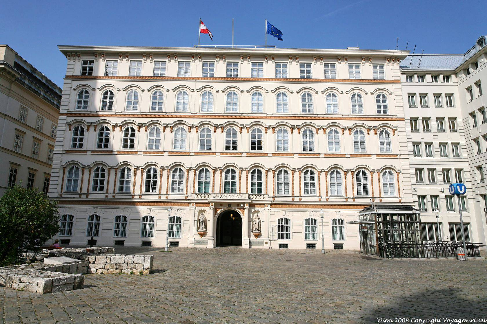 Дворец Моллар-Клари (Вена)