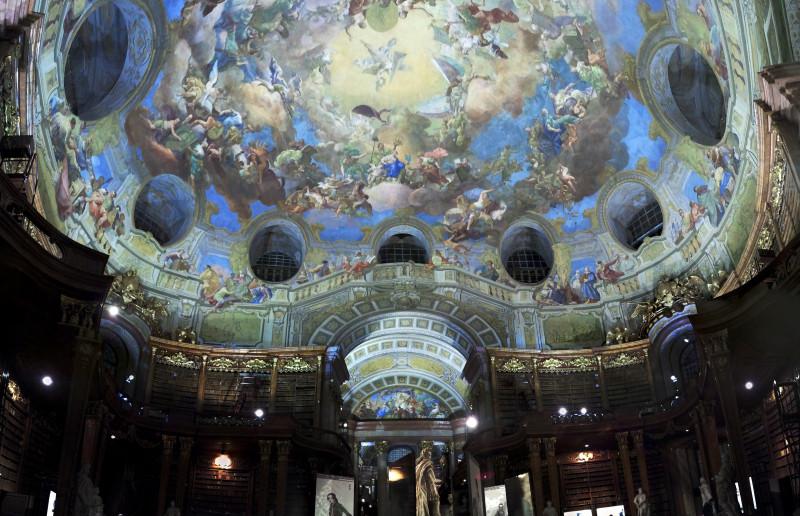 Prunksaal (Фото: wikimedia.org)