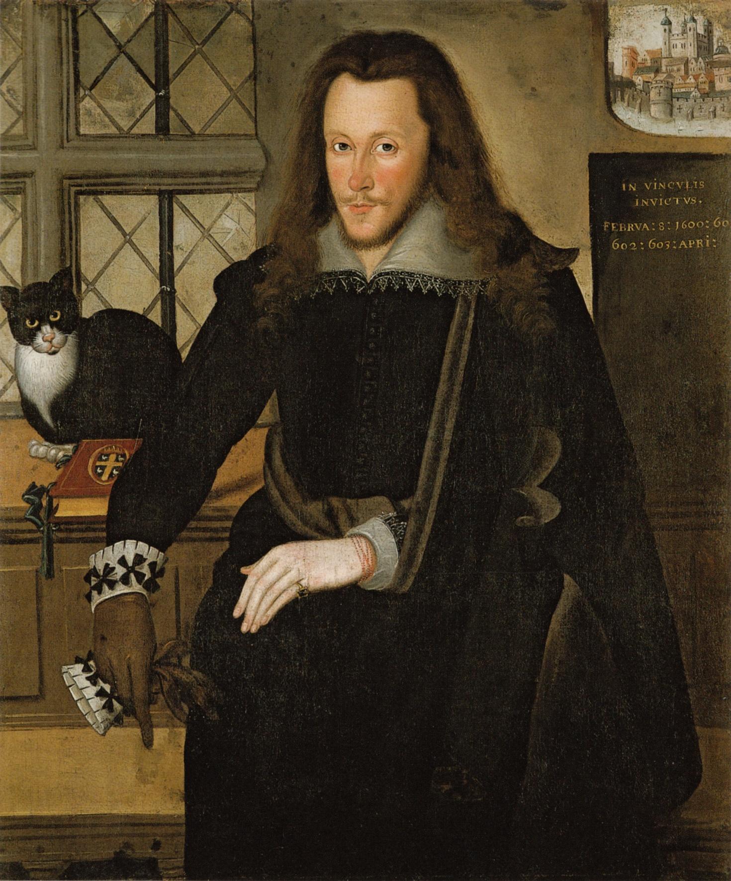 Генри Ризли, 3-й граф Саутгемптон (1573 — 1624)