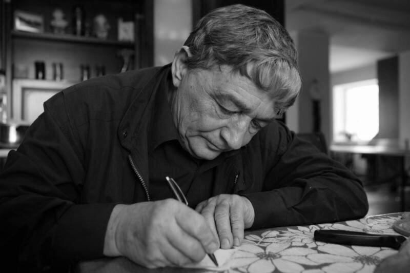 Добрый и сумрачный гений Эдуарда Успенского