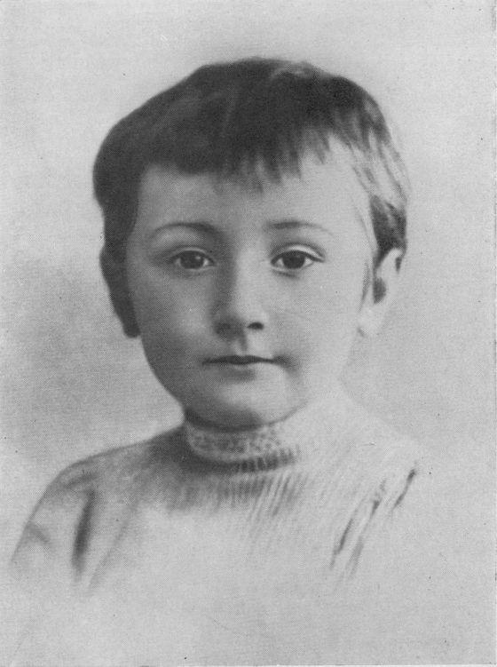 Куприн в детстве