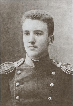 Куприн – подпоручик 46-Го Днепровского Пехотного Полка. 1890–1894 Гг.