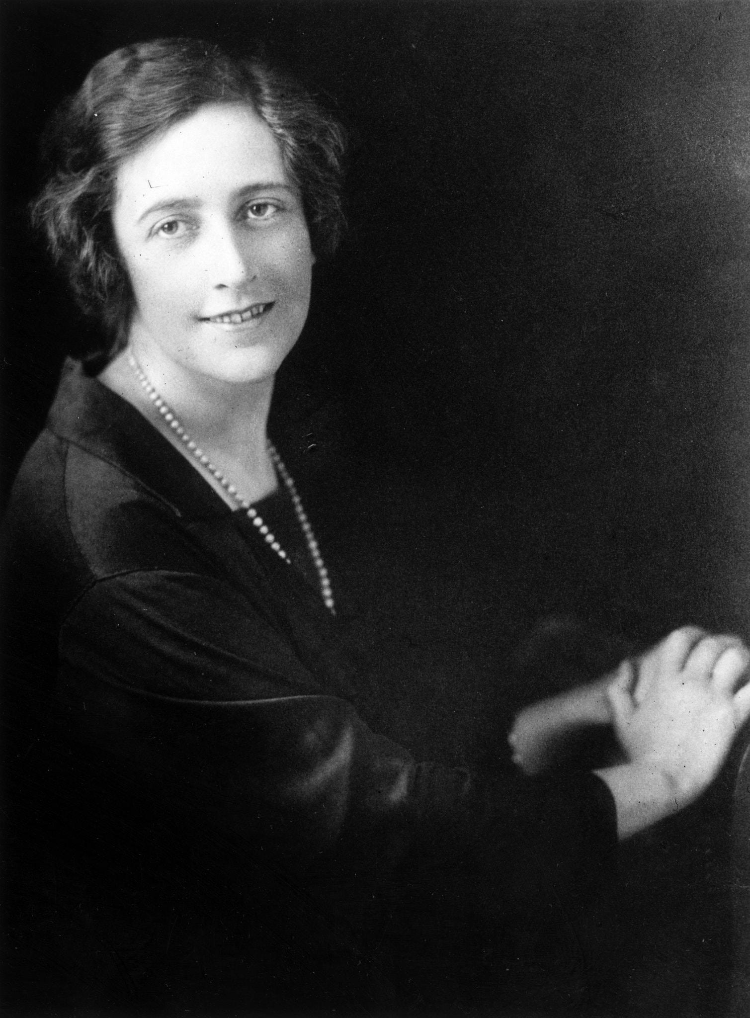 Агата Кристи, 1920-е
