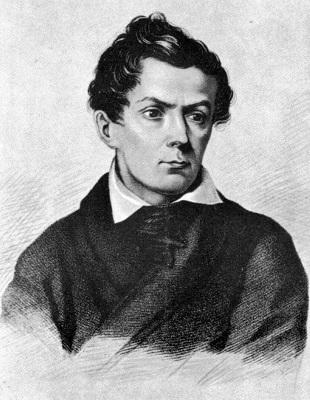 Н. А. Полевой (1796 — 1846)